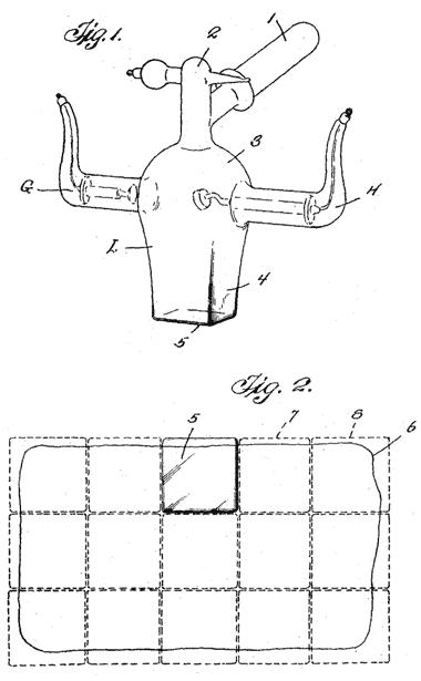 1924 Tricho patent