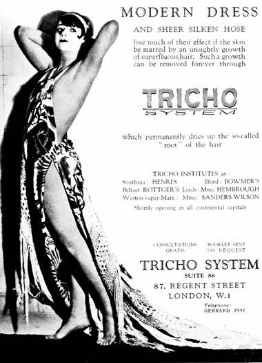 1926 Tricho