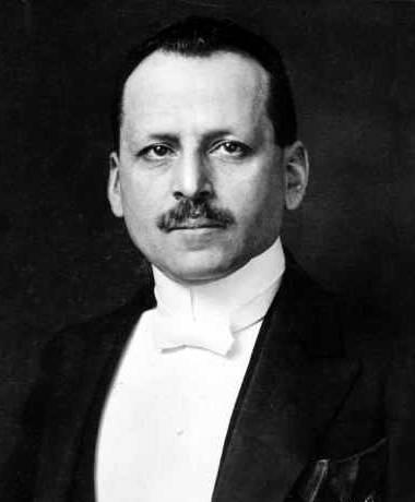 Leopold Freund