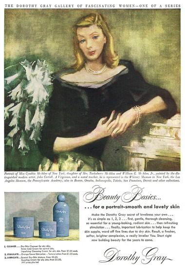 Amazing The Picture Of Dorothy Gray - duashadi.com