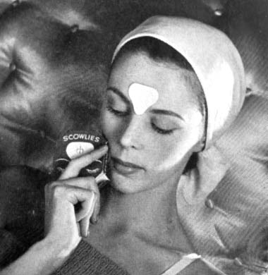 Cosmetics and Skin: Straps, Bandages and Tapes